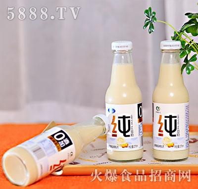 燕塞关豆奶饮品精美图275ml