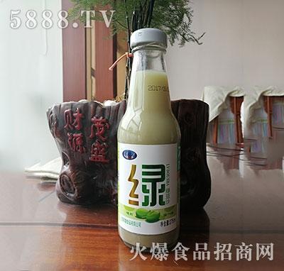 燕塞关绿豆沙饮品275ml
