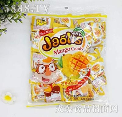 RO8芒果味软糖