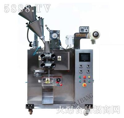 KB-129DO粉末包装机产品图