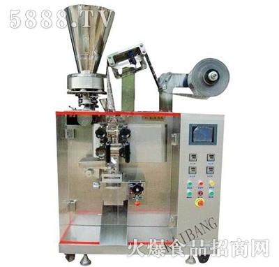 KB-129DV颗粒剂、片剂、丸剂全自动包装机产品图