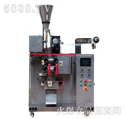KB-129DY颗粒剂、片剂、丸剂全自动高速包装机产品图