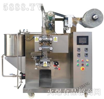 KB-238液体、粘稠体高速全自动包装机产品图