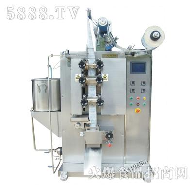 KB-239F液体、粘稠体高速全自动包装机产品图