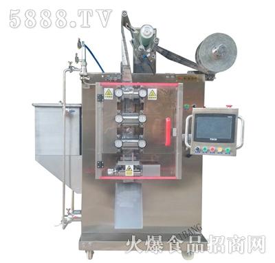 KB-241液体、粘稠体高速全自动包装机产品图