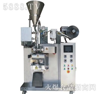 KB-429颗粒、粉剂、液体长条背封全自动包装机产品图