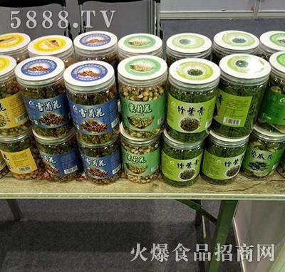 益丰绿色花茶叶