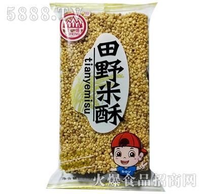 冀盛田野米酥28g