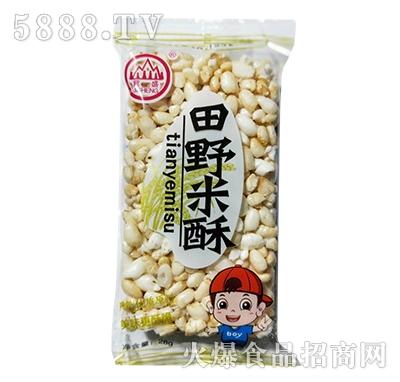 冀盛田野米酥袋