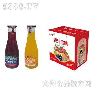 迪力士果汁饮料