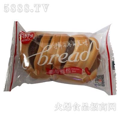 客得利撕趣面包