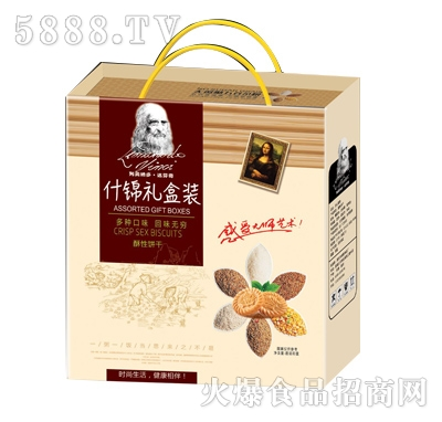 三淮坊什锦礼盒装