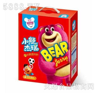 小熊杰瑞乳酸菌饮料(箱)