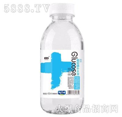 加力健葡萄糖补水液原味
