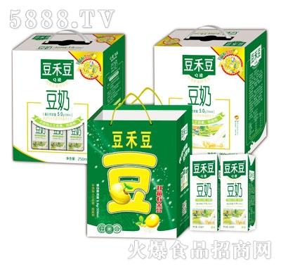 豆禾豆豆奶(箱)