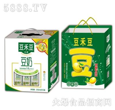 豆禾豆豆奶(礼盒)