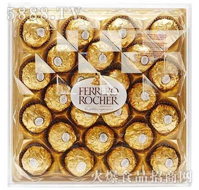 费列罗榛果威化巧克力3粒37.5g
