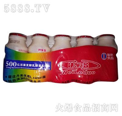 味乐多乳酸菌100ml