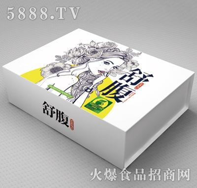 舒腹膳食纤维(白)礼盒装