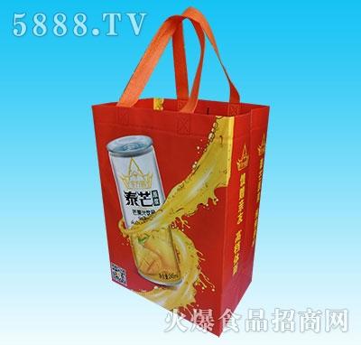 宇方圆泰芒芒果汁手提袋