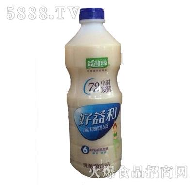 好益和乳酸菌饮品1.25L
