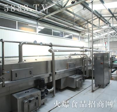 天惠UHT系统产品图
