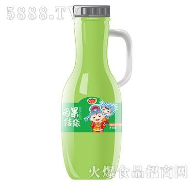 真心因果结缘猕猴桃汁1.5L
