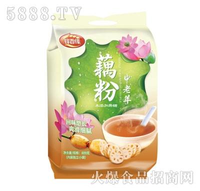 蜂香缘中老年藕粉