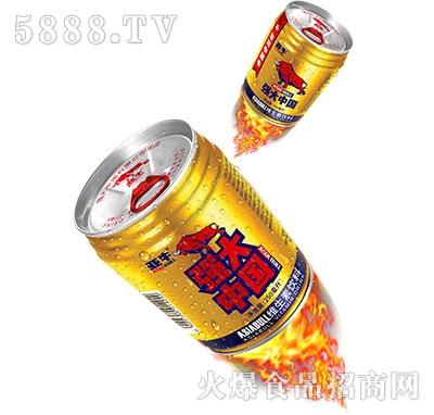 亚牛强大中国维生素饮料250ml