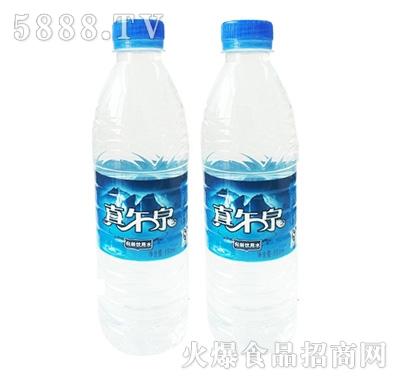 真午泉包装饮用水