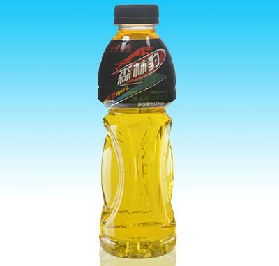 森林豹维生素运动饮料600ml