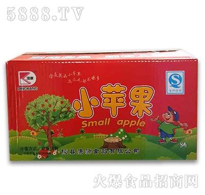 顶康小苹果箱装