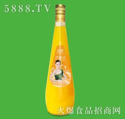 和丝露芒果汁828ml