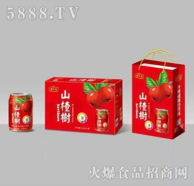 山楂�涔�汁饮品