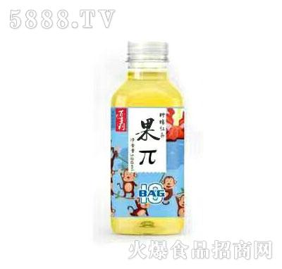 百事利果π饮料(蓝)