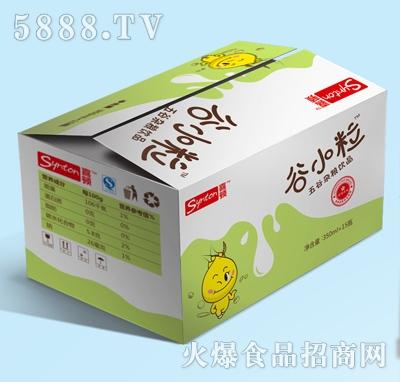 喜顿-谷小粒五谷杂粮饮品350mlx15瓶