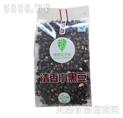 245g清香小黑豆