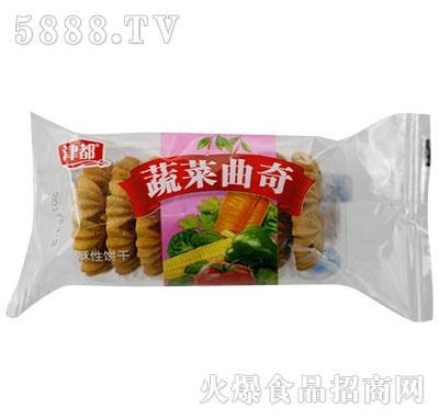 津都蔬菜曲奇酥性饼干