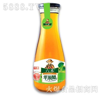 六禾苹果醋饮料1.5L