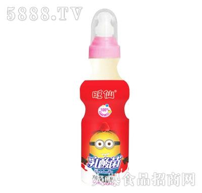 旺仙乳酸菌饮品200ml