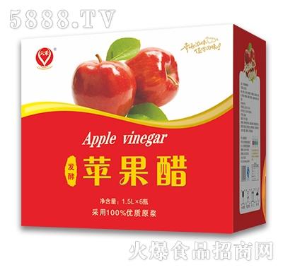 六禾苹果醋1.5Lx6瓶