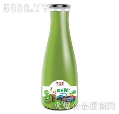 令德堂猕猴桃汁1.5L产品图