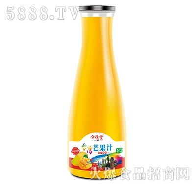 令德堂芒果汁1.5L产品图