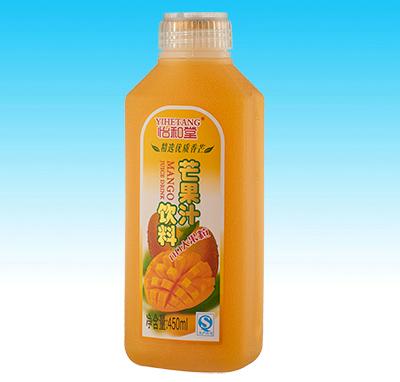 450ml怡和堂芒果汁(15瓶装)