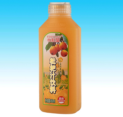 450ml怡和堂枇杷汁(15瓶装)
