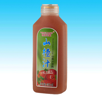 450ml怡和堂山楂汁(15瓶装)