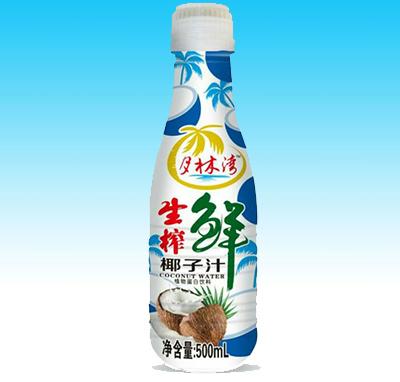 500ml月林湾椰子汁(15瓶装)