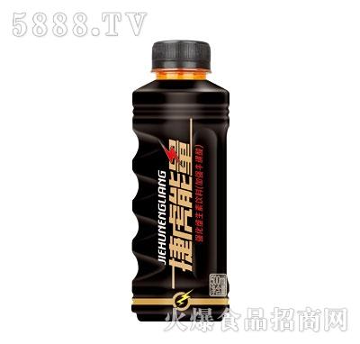 500ml捷虎能量强化维生素饮料