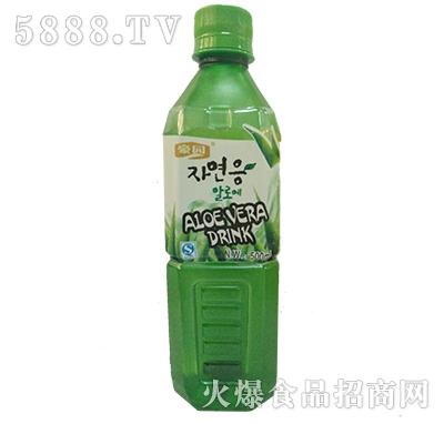 豪园芦荟汁500ml