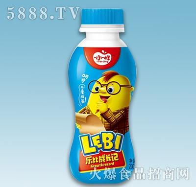 -小-样乐比成长记复合蛋白饮品200ml(蓝)